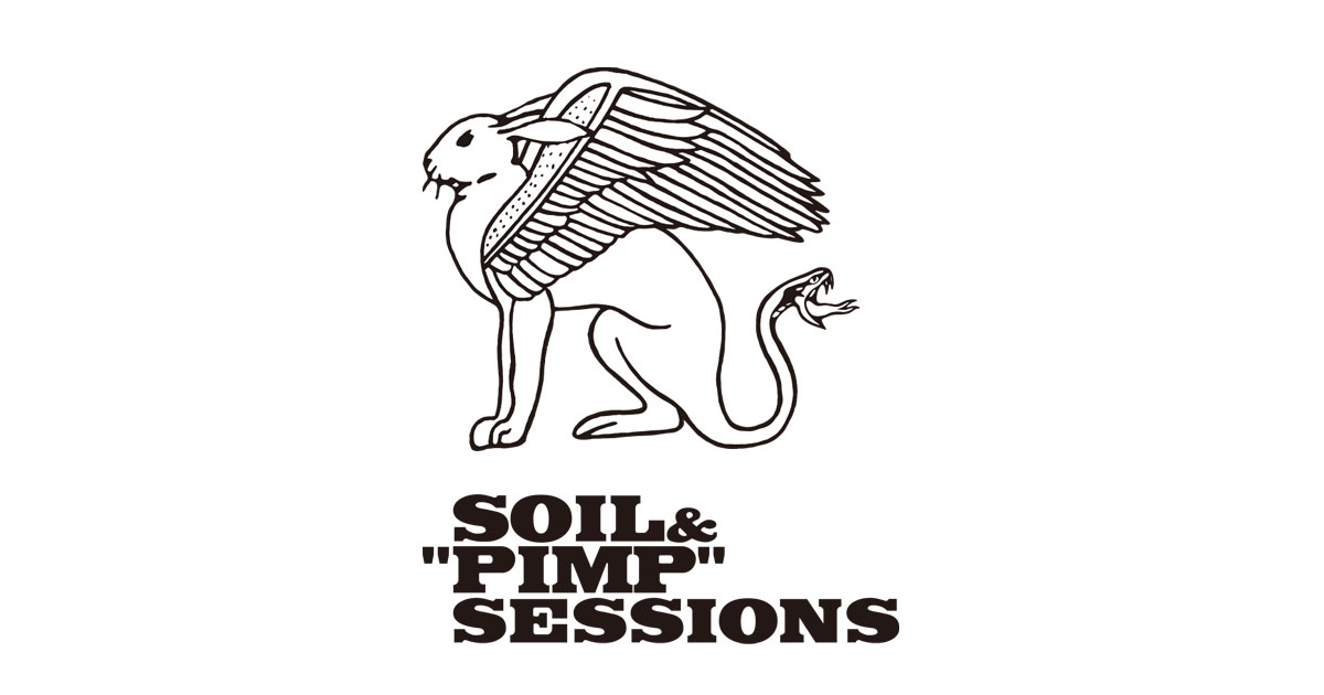 """画像: SOIL & """"PIMP"""" SESSIONS   Official Web Site"""