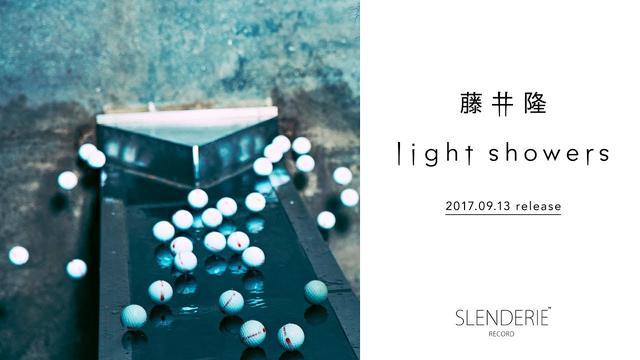 """画像: 藤井隆 """"light showers"""" CFまとめ www.youtube.com"""