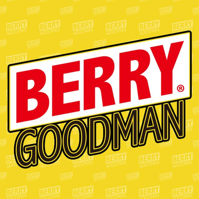 画像: BERRY GOODMAN OFFICIAL WEBSITE