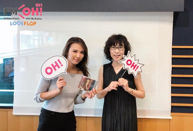 画像: 10/11(火)今日のゲスト「KEIKO LEE」さん