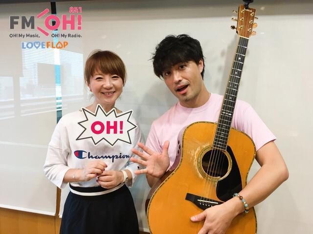 画像: 10/16(月)今日のゲスト「ISEKI」さん