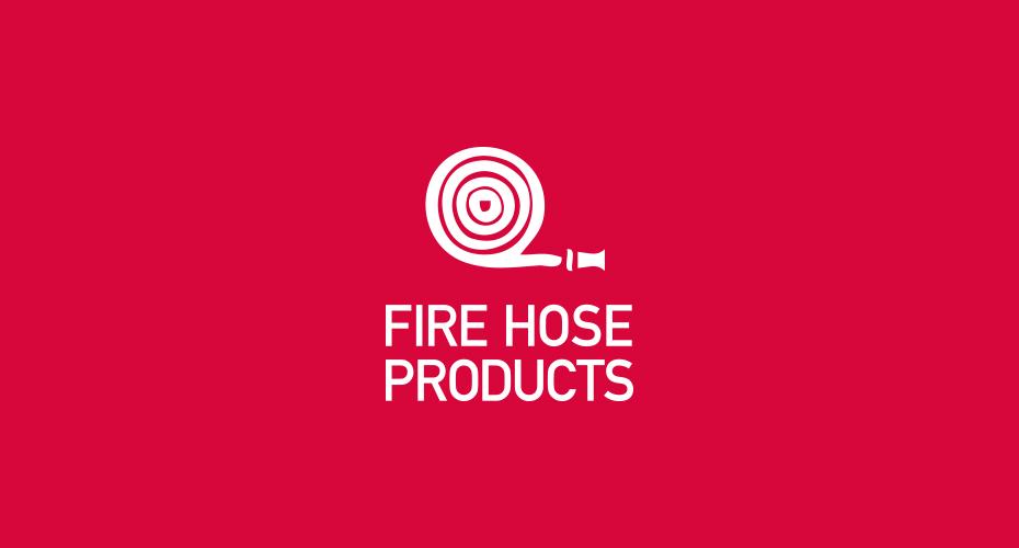 画像: FIRE HOSE / 消防ホース – Design Store takajin