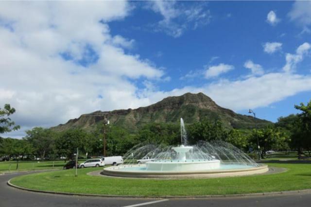 画像3: 結婚5周年記念!H.I.Sを利用しての初ハワイ旅行へ!