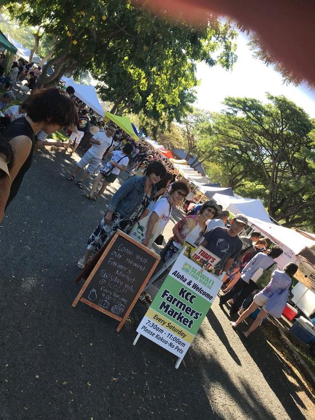 画像1: 黒川さんハワイ滞在記パート2