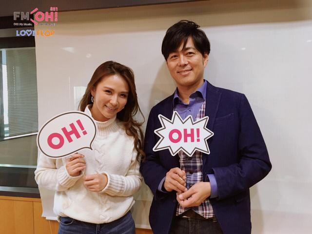 画像: 12/25(月) 今日のスペシャルゲスト「宅間孝行」さん