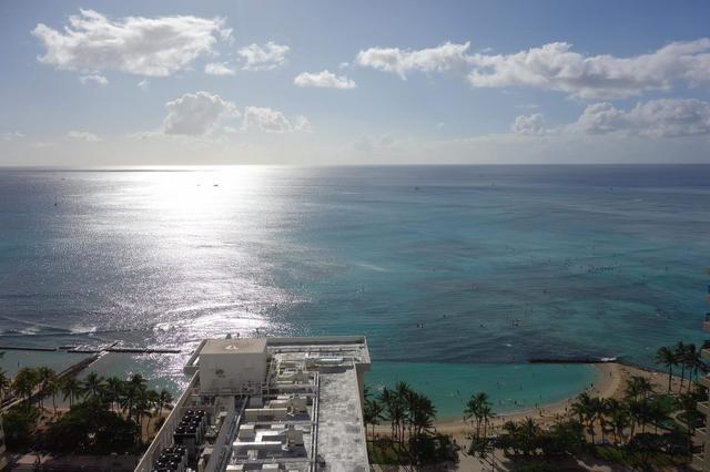 画像1: リスナーさんのハワイ体験記