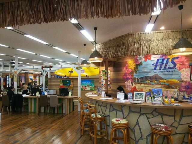 画像1: H.I.S.大阪駅前ハワイ支店の今!オススメのツアー!