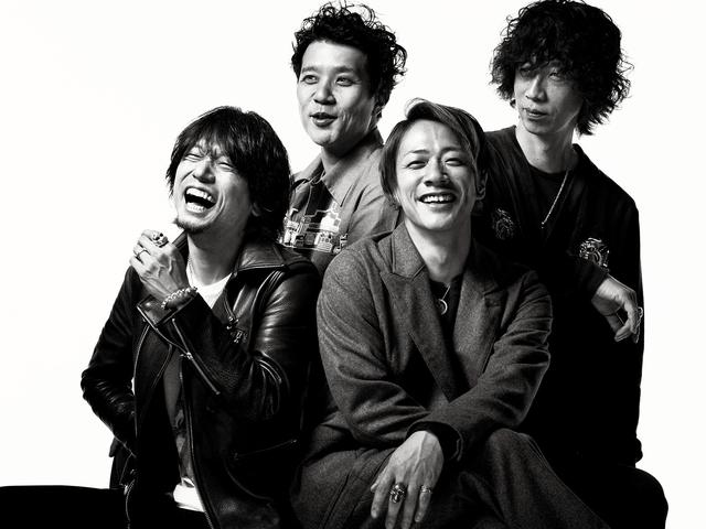 画像: Nothing's Carved In Stone Official Website