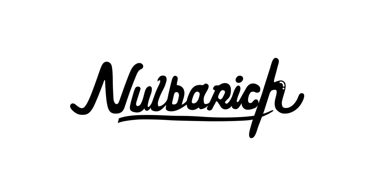 画像: Nulbarich official site