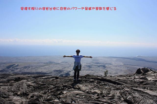 画像2: リスナー和代さんのハワイ滞在記