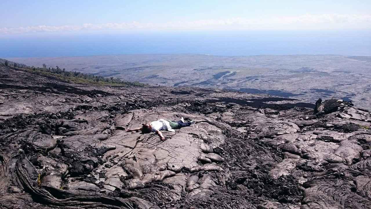 画像1: リスナー和代さんのハワイ滞在記