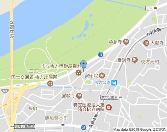 画像: 天然酵母 ひねもすぱん - Hirakataのパン屋&カフェ(ベジタリアン)