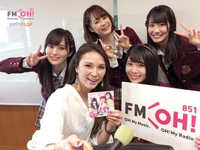 画像: 3/22(木) 今日のゲスト「AKB48」
