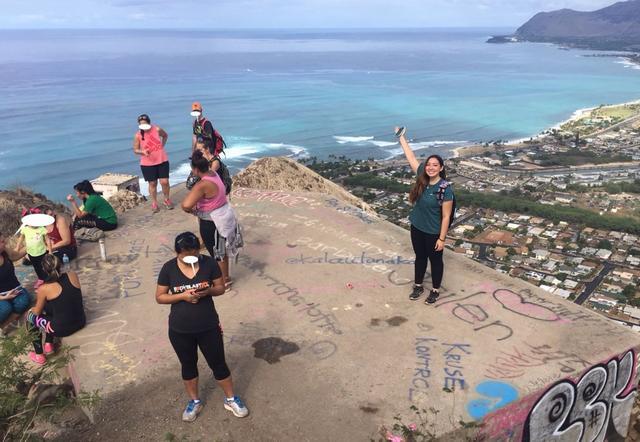 画像4: ハワイ体験記