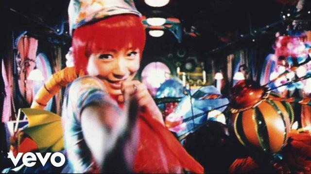 画像: 宇多田ヒカル - traveling youtu.be