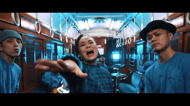 画像: PUSHIM × 韻シスト「TO THE NEXT」MV(2/14発売「TO THE NEXT」より) youtu.be