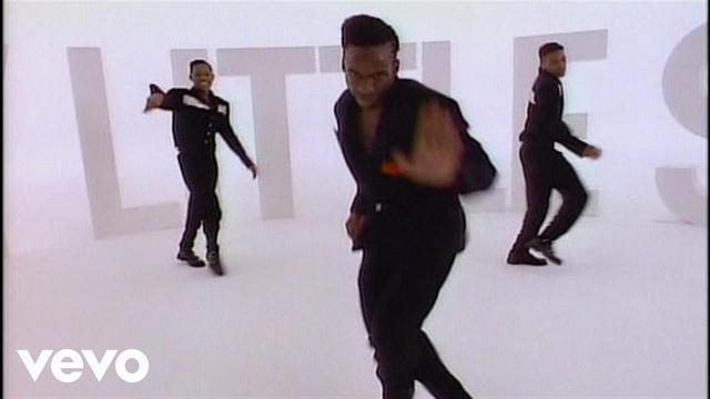 画像: Bobby Brown - Every Little Step youtu.be