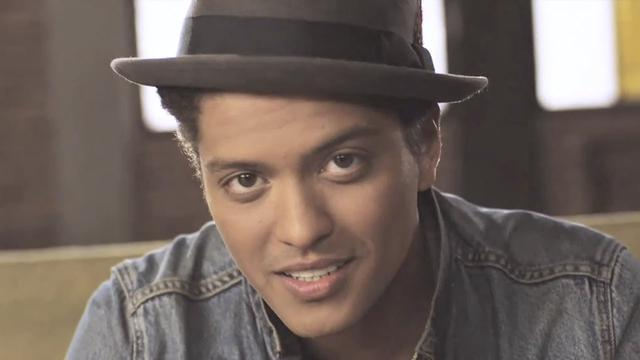 画像: Bruno Mars - Just The Way You Are [OFFICIAL VIDEO] youtu.be