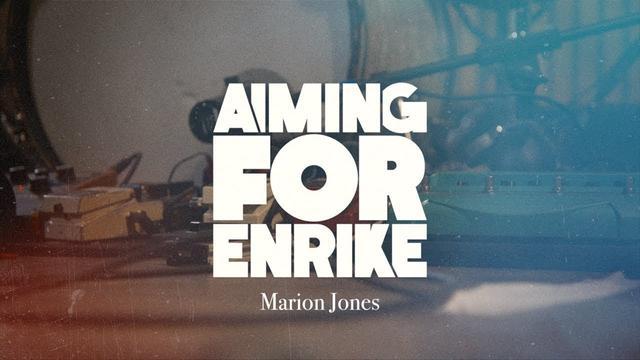 画像: Aiming For Enrike - Marion Jones | Rohdos Sessions youtu.be