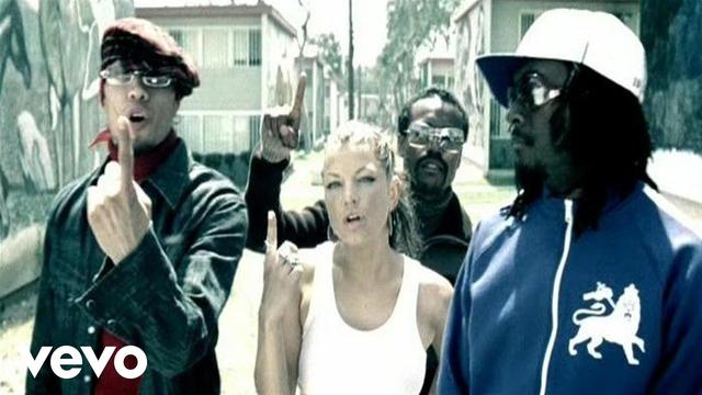 画像: The Black Eyed Peas - Where Is The Love? youtu.be