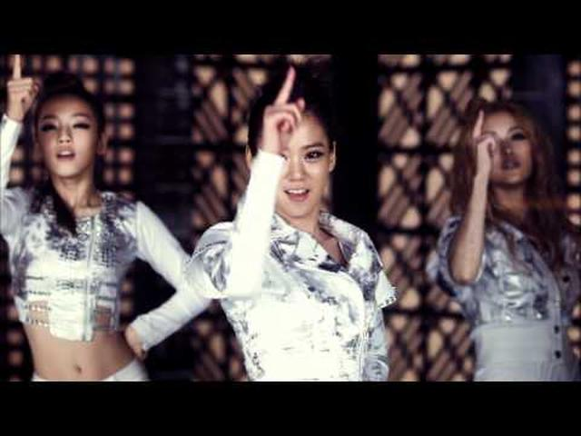 画像: KARA - 점핑(Jumping) M/V (Japan Ver.) youtu.be