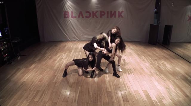 画像: BLACKPINK - '붐바야(BOOMBAYAH)' DANCE PRACTICE VIDEO youtu.be