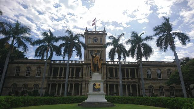 画像2: ゆきなさんのハワイ滞在記
