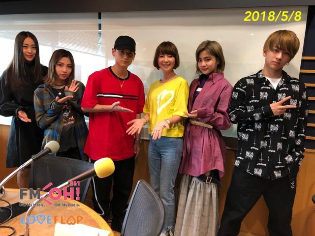 画像: 2018/5/8(火)ゲスト:lol