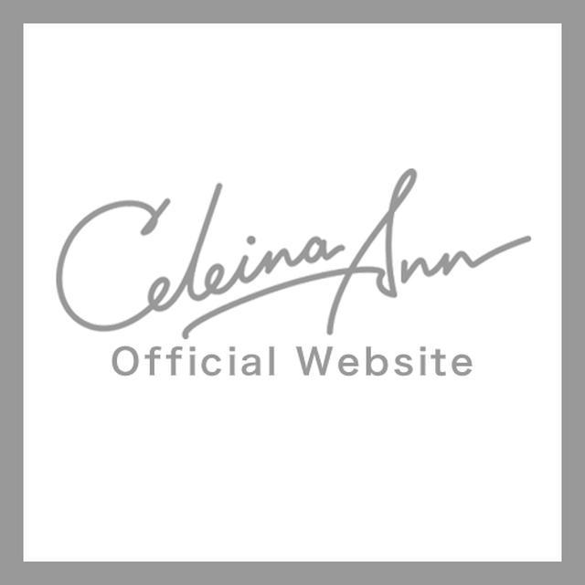 画像: Celeina Ann Official Website [セレイナ・アン公式ウェブサイト]