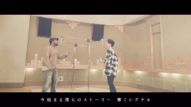 画像: 「ファンファーレ 村上佳佑×クリス・ハート」Music Video Short ver. youtu.be
