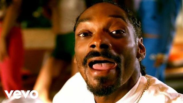 画像: Snoop Dogg, Pharrell Williams - Let's Get Blown youtu.be