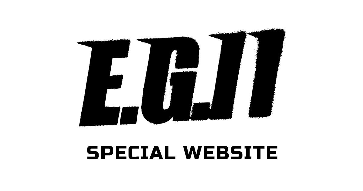 画像: E.G.11