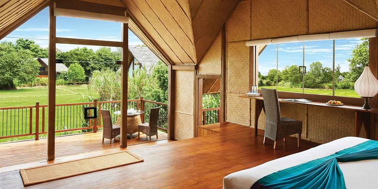 画像: Sigiriya Hotels | Jetwing Vil Uyana Sri Lanka | Official Site