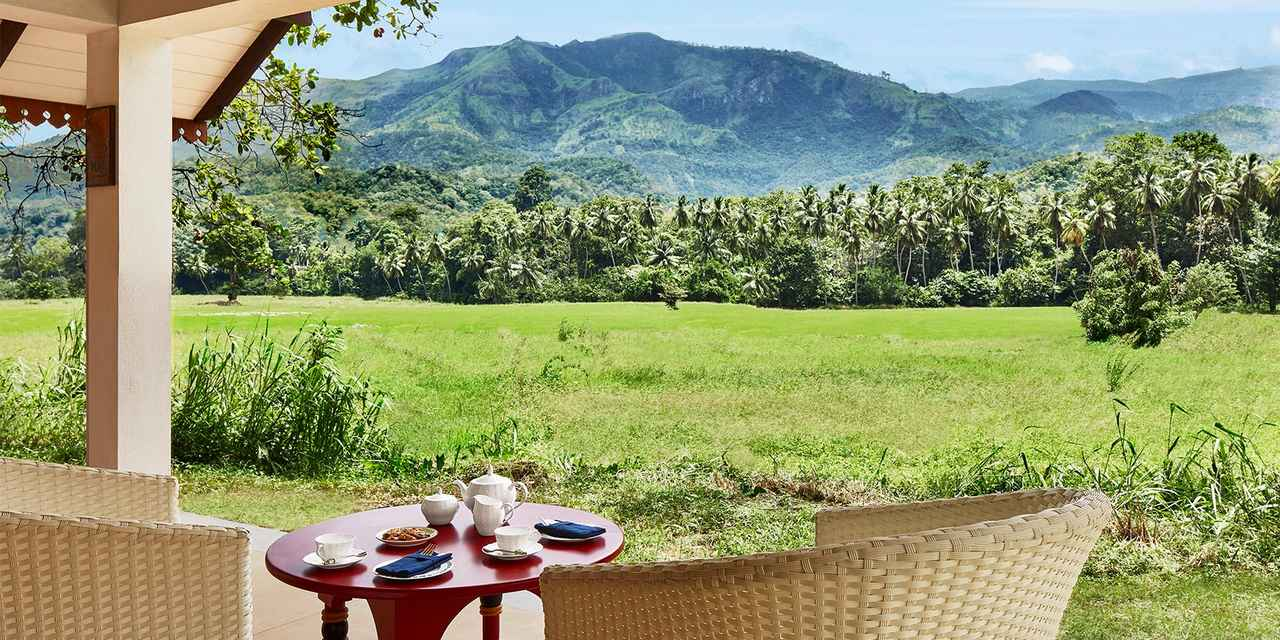 画像: Eco Luxury Hotel Sri Lanka | Jetwing Kaduruketha, Welllawaya | Official Site