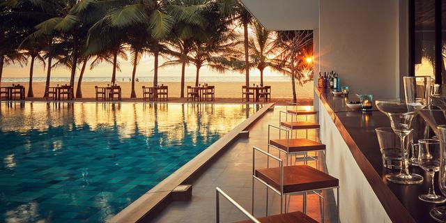 画像: Beach Hotel Negombo, Sri Lanka | Jetwing Blue Negombo | Official Site
