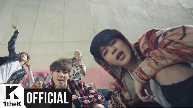 画像: [MV] BTS(방탄소년단) _ FIRE (불타오르네) youtu.be