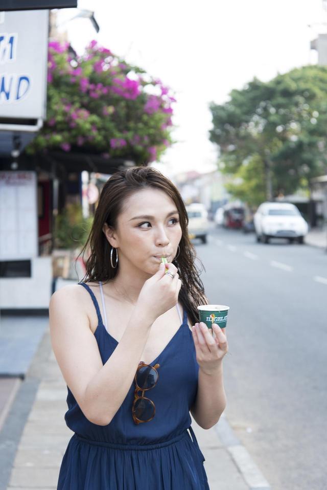 画像2: ネゴンボビーチ&街ブラも楽しんで!