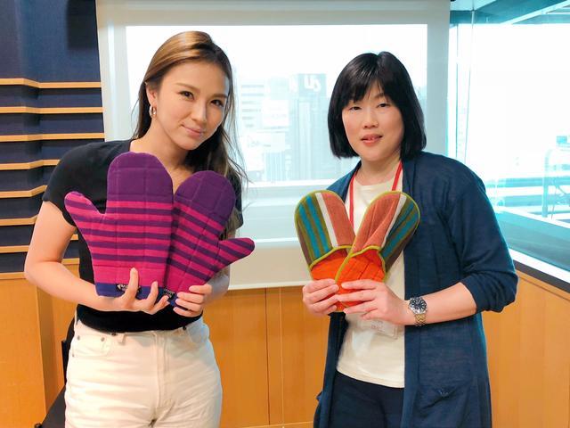 画像: ゲストは「シンガポール航空ホリデー」の津曲さん