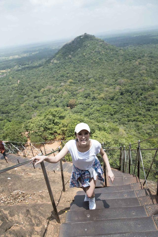 画像3: ひとり旅 観光天国スリランカ満喫! 世界遺産を巡る旅 シギリヤ・ダンブッラ・キャンディ