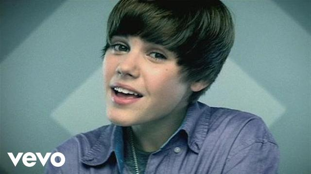 画像: Justin Bieber - Baby ft. Ludacris youtu.be