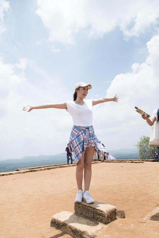 画像: スリランカ人も訪れる人気パワースポット。