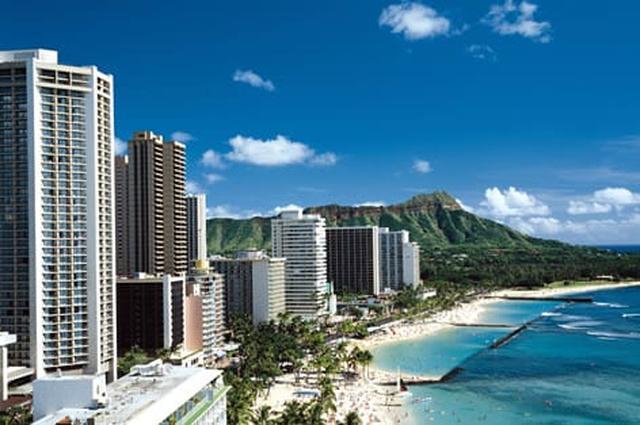 画像: H.I.S. 海外旅行 <大阪駅前ハワイ支店限定・4周年記念商品>ハイアットに滞在!ハワイ5日間[ハイアットリージェンシー・ワイキキ・ビーチリゾート&スパ/31階・32階ダイヤモンドヘッドタワーマウンテンビュー](海外ツアー/Ciao)