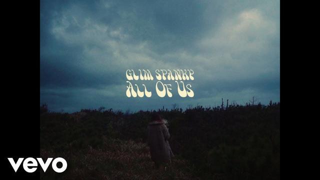 画像: GLIM SPANKY - 「All Of Us」 youtu.be