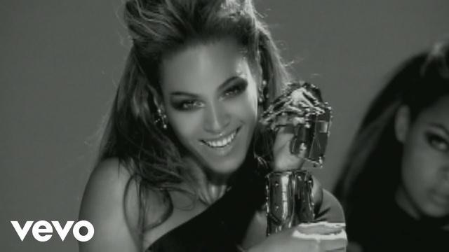 画像: Beyoncé - Single Ladies (Put a Ring on It) (Video Version) youtu.be