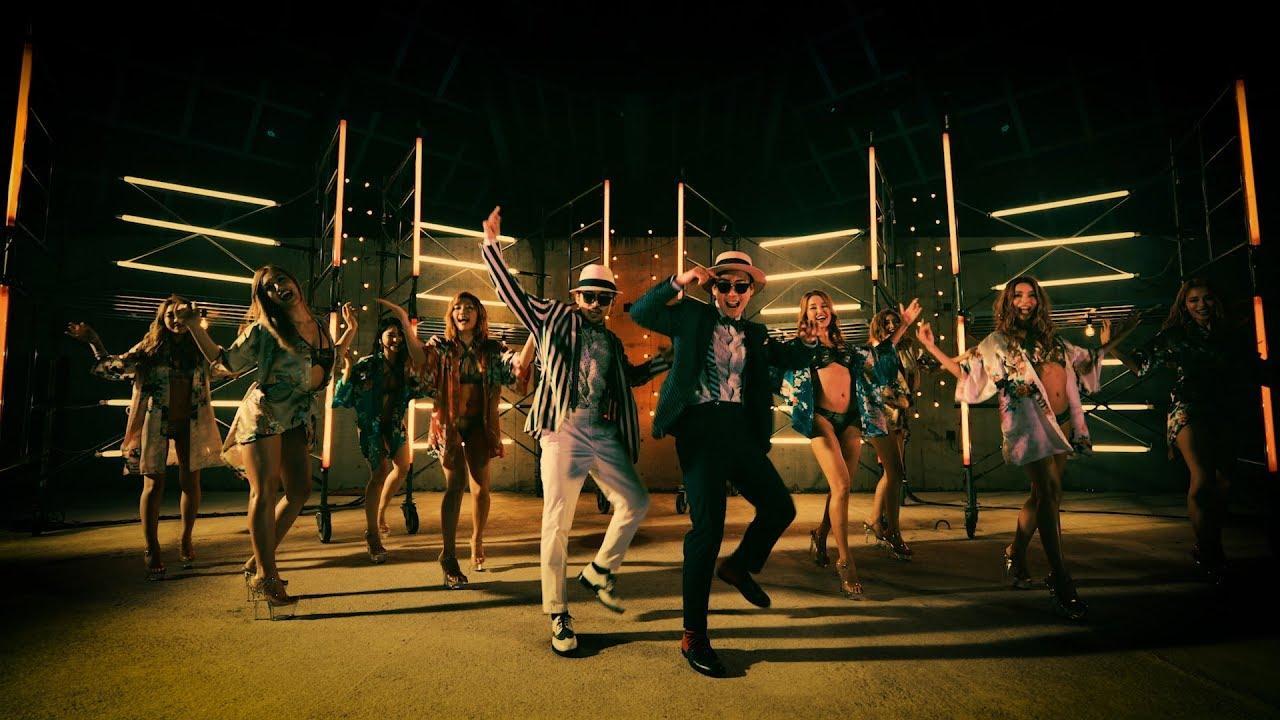 画像: SPICY CHOCOLATE「シリタイfeat. C&K & CYBERJAPAN DANCERS」Music Video【スパイシーチョコレート】 youtu.be