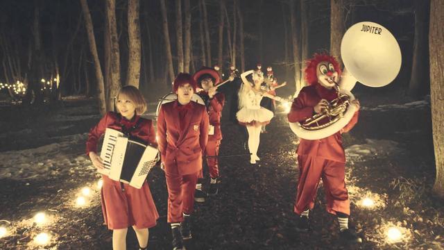 画像: SEKAI NO OWARI「炎と森のカーニバル」 youtu.be
