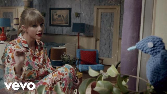 画像: Taylor Swift - We Are Never Ever Getting Back Together youtu.be