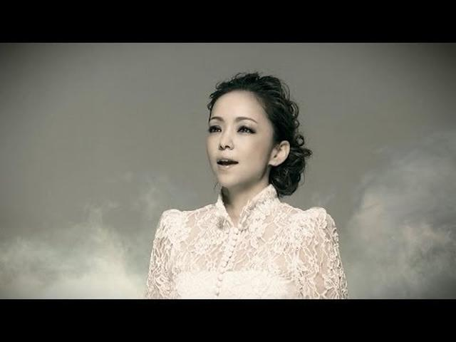 画像: 安室奈美恵 / 「CAN YOU CELEBRATE? feat. 葉加瀬太郎」 (from BEST AL「Ballada」) youtu.be