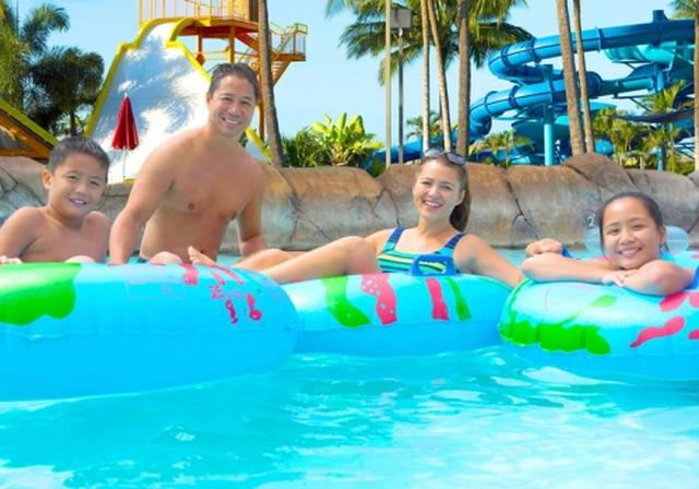画像: [公式]ウェット アンド ワイルド ハワイ | ハワイの人気アトラクション・オプショナルツアー