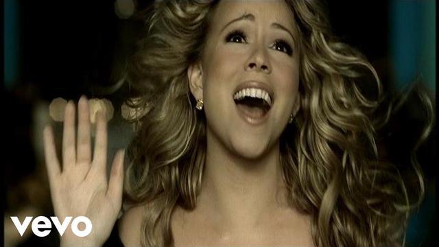 画像: Mariah Carey - Through The Rain youtu.be